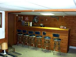 free home bar plans free home bar plans and layouts how to build a basement l