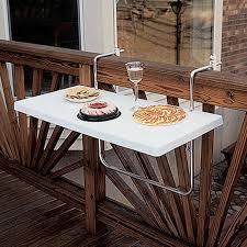15 Space Saving Small Balcony Furniture Ideas