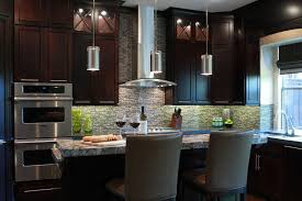 lighting above kitchen island. kitchen lighting mesmerizing island contemporary design ideas appealing triple silver tube burnished above