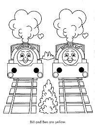 Small Picture Thomas the Tank Engine Coloring Pages 3 Coloring Kids
