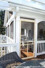screen porch doors screened patio door awesome gorgeous back porch doors new screened door for the