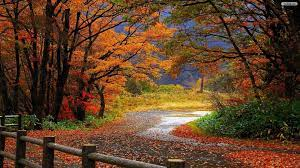 Scenic Autumn Desktop Wallpapers - Top ...