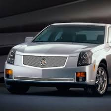 2005 cadillac cts custom & factory tail lights carid com  e&g classics® 2 pc classic series chrome dual weave mesh main and bumper Cost To Replace Wiring Harness On Cadillac Ctsv