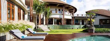 5 Bedroom Villa Seminyak Style Awesome Design Ideas