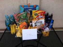 photo of maui grocery service pukalani hi united states custom gift basket