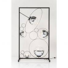 <b>Торшер Balloon</b> Clear Square в Киеве купить <b>kare</b>-design мебель ...
