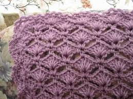 Easy Crochet Afghan Patterns Awesome Simply Elegant Crochet Afghan Crochet BlanketsAfghans Pinterest