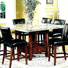 stone dining room table round stone dining table marble topped kitchen granite top tables outdoor stone