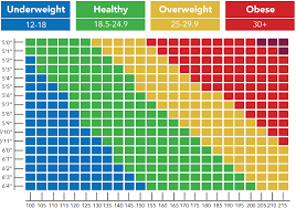 Bmi Chart For Gastric Bypass Weight Loss Surgery Program Lompoc Valley Medical Center