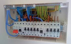 fusebox replacement ac electrical contact us today to arrange your fusebox replacement niceic electrical engineer