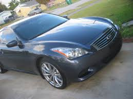 For Sale 2008 Infiniti G37 Journey Coupe - MyG37