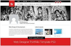 20 Beautifully Designed Free Psd Web Templates Develop A Website Com