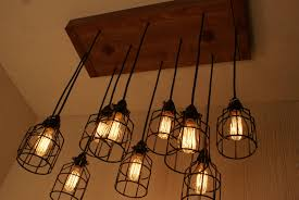 etsy lighting. Industrial Cage Lighting. Lighting:Cushty Zoom For Light Chandelier Lighting By Delectable Etsy