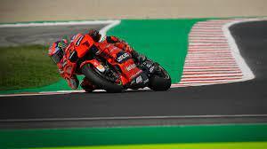 MotoGP: Bagnaia feiert Heimsieg über Quartararo