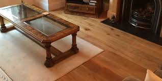 oak floor in henleaze bristol installed by hood wood floors