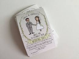 alternative wedding invitations. *about this product looking for alternative or quirky wedding invitations? dont be the same invitations