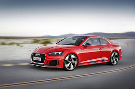 2018 audi rs5 coupe. brilliant audi view gallery next 2018 audi rs 5 front left driving intended audi rs5 coupe