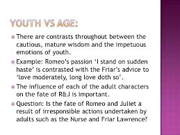 romeo juliet themes lesson  15
