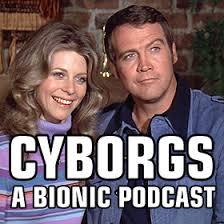 Cyborgs: A Bionic Podcast