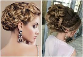 Некоторые стрижки позволяют дамам совершенно забыть о для элегантной прически на средние волосы подойдет косой пробор. Vechernie Pricheski 2022 Goda Vechernyaya Pricheska Svoimi Rukami