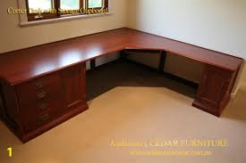corner office desks office study library and reading room furniture is a specialty of denis anderson chic corner office desk oak corner desk