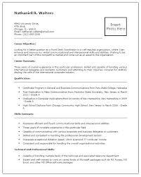Sample Medical Resume Cover Letter Front Desk Coordinator Resume Cover Letter For Front Office Manager