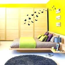 Purple And Yellow Room Purple And Yellow Bedroom Purple And Yellow Room  Sunny Yellow Green Select Bedroom Wall Color And Yellow Purple Blue Room