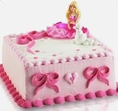 Barbie Sheet Cake Ideas Birthdaycakeformancf