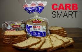 Dimpflmeier Bakery Carb Smart Bread 400g Gta Nutrition