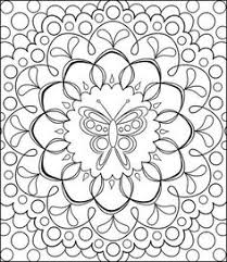 Small Picture Free adult coloring pages art by Thaneeya McArdle Good Morning