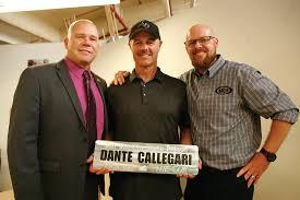 Last RISE inmate graduation for Dante Callegari