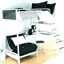 Bed With Sofa Underneath Loft Beds With Couch Underneath Loft Beds
