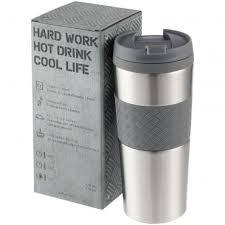 <b>Термостакан Hard Work</b>, <b>вакуумный</b>, цена — 1 050.00 рублей ...
