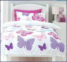 girl erfly flower twin quilt kid bedding set advice