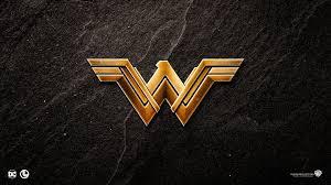 1920x1080 downlaod wallpaper wonder woman logo wallpaper hd image picture
