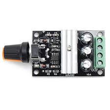 <b>DC 6V 12V 24V</b> 28V DC 3A 80W PWM Motor Speed Controller ...