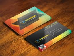Name Card Design - Custom Name Card Design Service