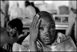 rwanda genocide in rwanda reconciliation is hard won rwanda kabgayi 1994 hospital near a concentration camp