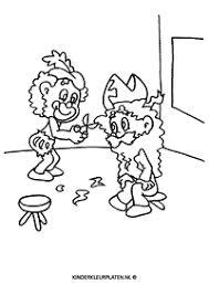 Onderwerp Sinterklaas Feestdagen Gratis Kleurplaten Downloaden En