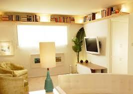 Rita Likes Bookshelves This Lovely Home
