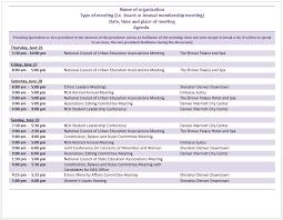 level 10 meeting template atemberaubend ms wort agenda vorlage ideen entry level resume