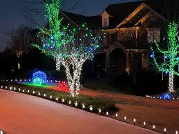 outdoor christmas lights idea unique outdoor. Unique Outdoor Decorations With Lighting Christmas Lights Idea R