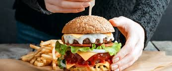 Unhealthiest Restaurant Cheeseburgers Calorie Counts Over