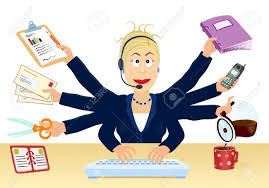 office clerk clipart clipartfest clerk stress and