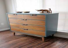 painted mid century furnitureAmazing Painted Mid Century Furniture Mid Century Modern Dresser