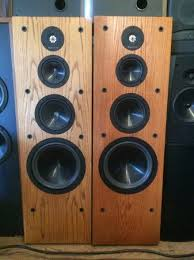 infinity qa speakers. infinity crescendo 3008 speakers - $800 (overland park) qa