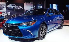 toyota camry 2016 special edition. this is new limited edition called 2016 toyota camry special the unchanged a year after undertaking substantial overhaul