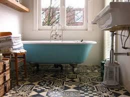 Unique Bathroom Tiles Bathroom 44 Painting Unique Bathroom Floor Tiles Ideas For Small