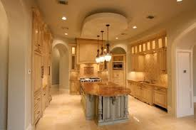 French & Italian Inspired Kitchen traditional-kitchen