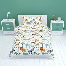 kids bedding sets cot bed duvet cover